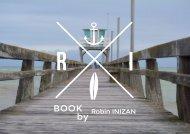 BOOK by Robin INIZAN