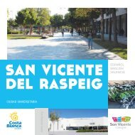 San Vicente del Raspeig. University City