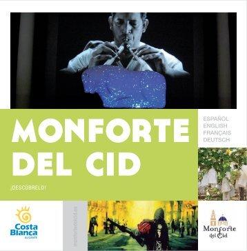 Monfort magazines - Casas prefabricadas monforte del cid ...