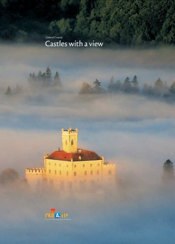 Castles with a view