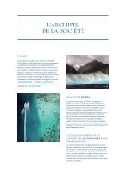The Islands of Tahiti - Page 6