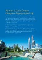 Kuala Lumpur The Dazzling Capital City - Page 3