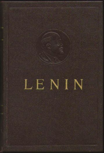 Collected Works of V. I. Lenin - Vol. 5 - From Marx to Mao