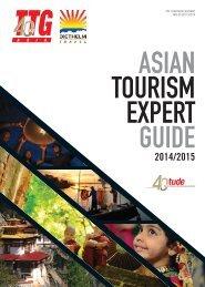 Asian Tourism Guide 2014/2015