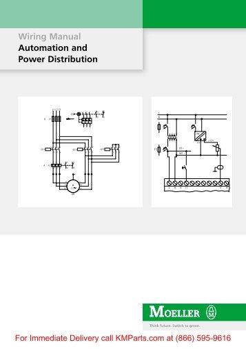 moeller wiring manual 02 05 klockner moeller parts rh yumpu com Klockner Moeller Contactor klockner moeller wiring manual pdf