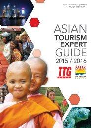 Asian Tourism Guide 2015/2016