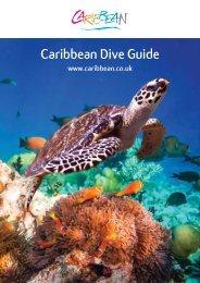 Caribbean Dive Guide