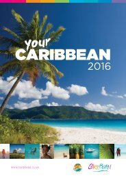 Your Guide to Caribbean