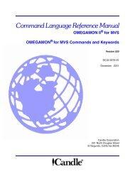 NCAR Command Language http://ncl ucar edu/