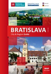 City & Region Guide