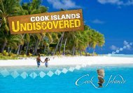 Cook Islands Undiscovered