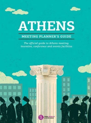 Athens Meeting Planner's Guide