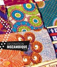 Destination Mozambique