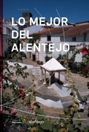 The Best of the Alentejo