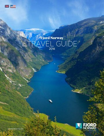 Fjord Norway Travel Guide 2016