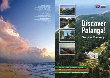 Discover Palanga