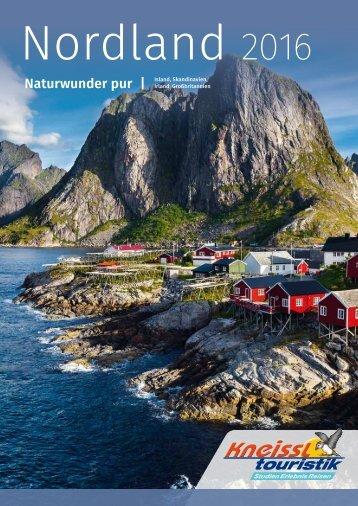 Nordland 2016