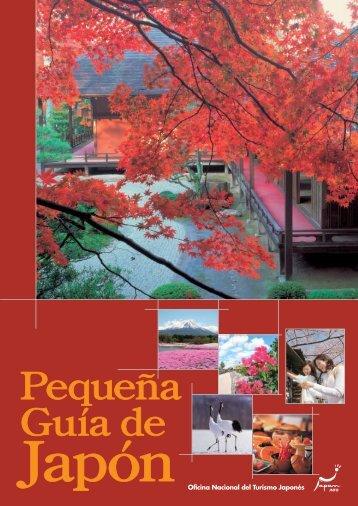 Petit Guide du Japón