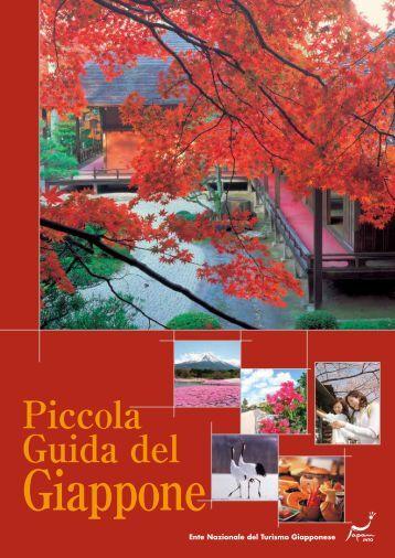 Petit Guide du Japon