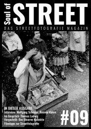 Soul of Street #09 / 2017