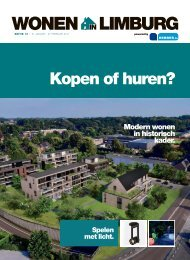 Wonen in Limburg 13