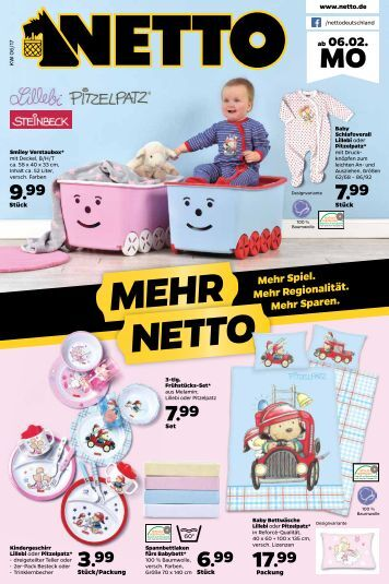 netto md prospekt