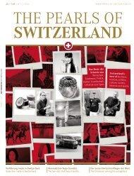 Pearls of Switzerland 2016