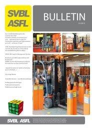 Bulletin 2015/1