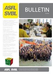 Bulletin 2016/1