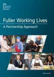 Fuller Working Lives