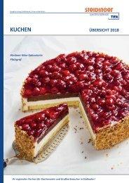 Steidinger Gastro Service – Kuchen
