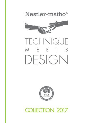 Design- und Lifestyle-Produkte als Werbemittel