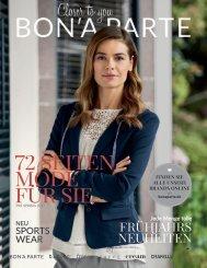 Каталог Bonaparte весна 2017. Заказ одежды на www.catalogi.ru или по тел. +74955404949