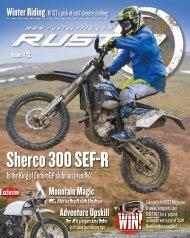 RUST magazine: Rust#22