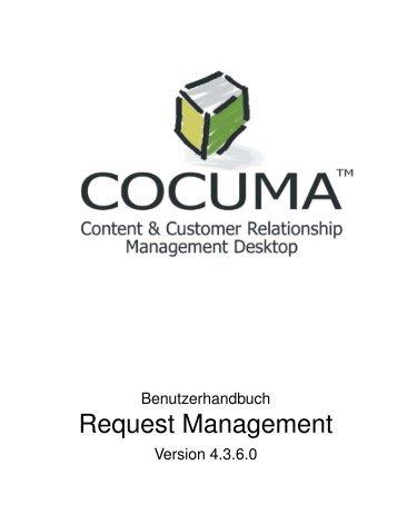 Request Management