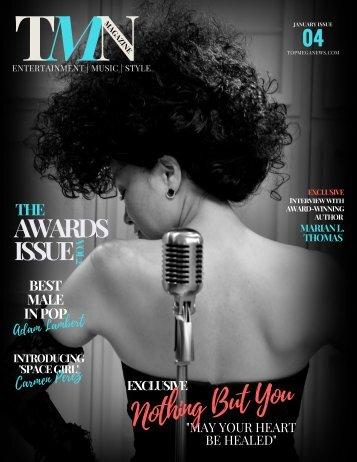 TMN Magazine issue 4