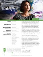 Healthy South Florida Issue 45 - Listen to Your Body Signals - Page 4