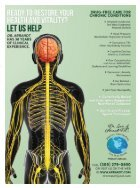 Healthy South Florida Issue 45 - Listen to Your Body Signals - Page 5