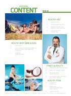 Healthy South Florida Issue 45 - Listen to Your Body Signals - Page 6