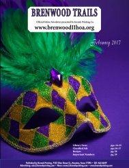 Brenwood II February 2017