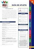 GUÍA DE ATLETA - Page 2