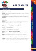 GUÍA DE ATLETA - Page 4
