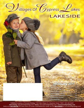 VCL Lakeside February 2017