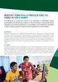 ACCESO Y OPORTUNIDADES PARA TODOS - Page 5
