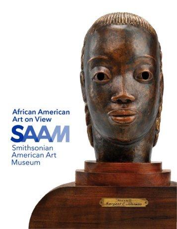 African American Art on View Smithsonian American Art Museum