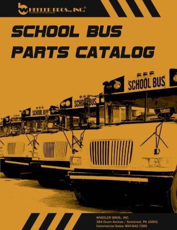 Wheeler Fleet Bus Catalog