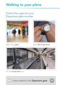 Travelling through Gatwick Airport - Page 7