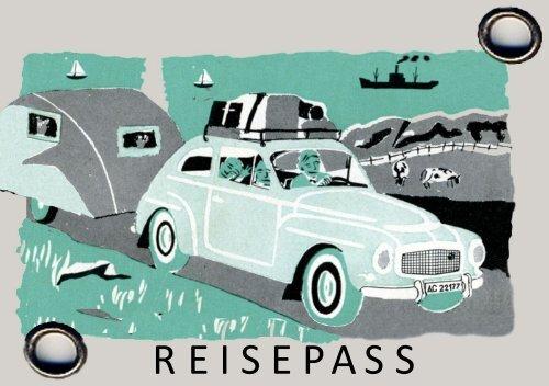 REISEPASS (zu SENIORENPÄSSE)