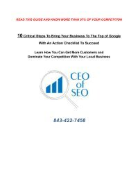 Business Internet Marketing Best Practices and Strategies-2 copy 2