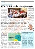 AZMIN BIDAS KEBISUAN PUTRAJAYA - Page 2